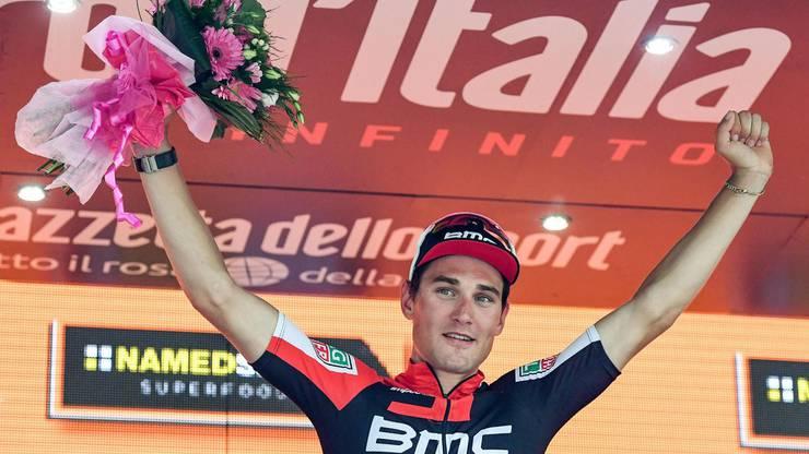 «Dieser Sieg ist keine Garantie für weitere Erfolge», so Dillier.