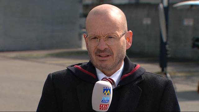 Opferanwalt Markus Leimbacher nach dem Urteilsspruch: «Eine unglaubliche Anspannung fällt ab»