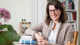 Ruth Wiederkehr über sich selbst: «Immer im gleichen Trott zu leben, ist mir ein Gräuel.» Ruth Wiederkehr reiste 2009 durch Jordanien.