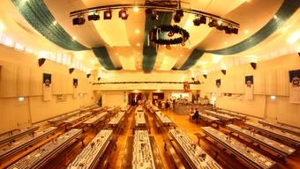 Im Casino Bremgarten findet wieder der Berner Abend statt.