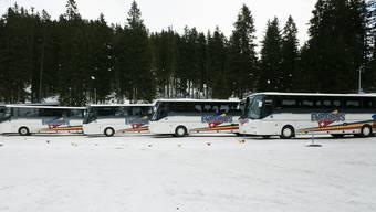 Eurobus übernimmt Carunternehmen Erich Saner