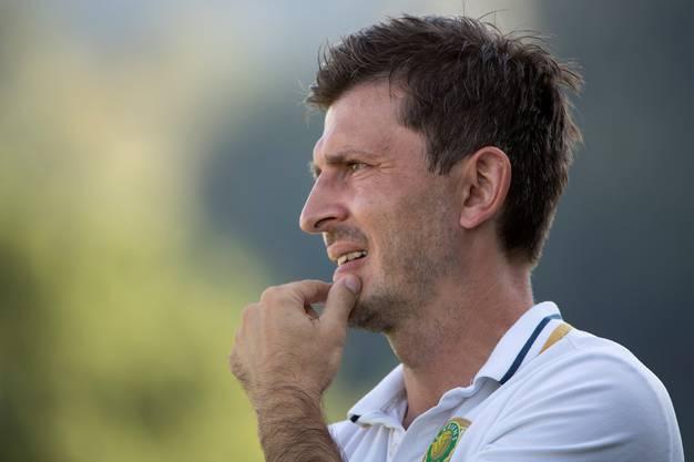 Marinko Jurendic könnte Schällibaum als FCA-Trainer beerben.