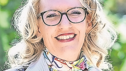 Franziska Driessen-Reding