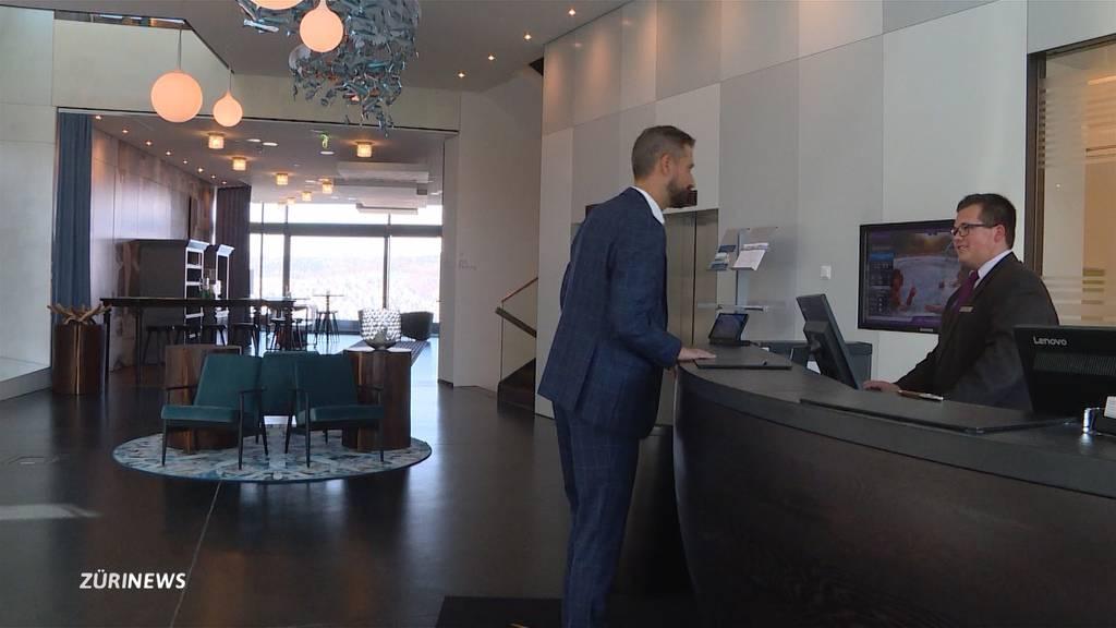 Corona-Not macht Hotelbetreiber erfinderisch