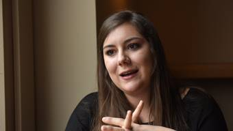 Wird Samira Marti, die neue Vizepräsidentin der SP Baselland?