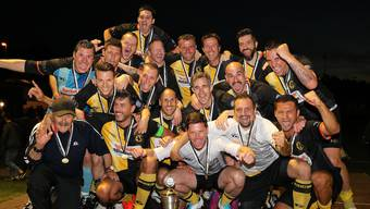 Basler Cup Final Senioren
