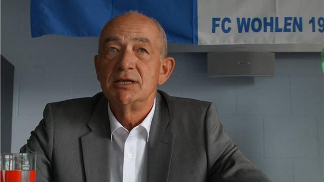 «Wir sind im Formhoch. Wenn ich hingegen den FC Aarau sehe, habe ich das Gefühl, dass der Biss und der letzte Wille nicht vorhanden sind.»