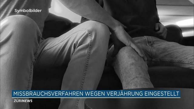 Kein Verfahren für sexuelle Übergriffe von Jürg Jegge