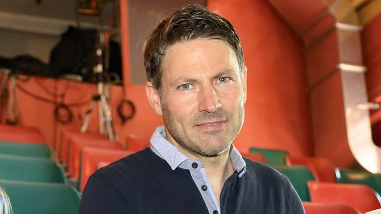 Eric Rütsche, Mitglied Initiativkomitee
