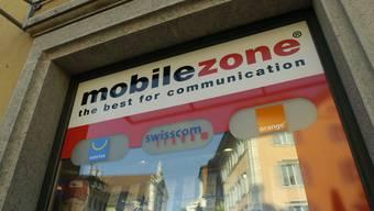 Mobilezone erwartet, dass das Geschäft im zweiten Halbjahr gut verlaufen wird.