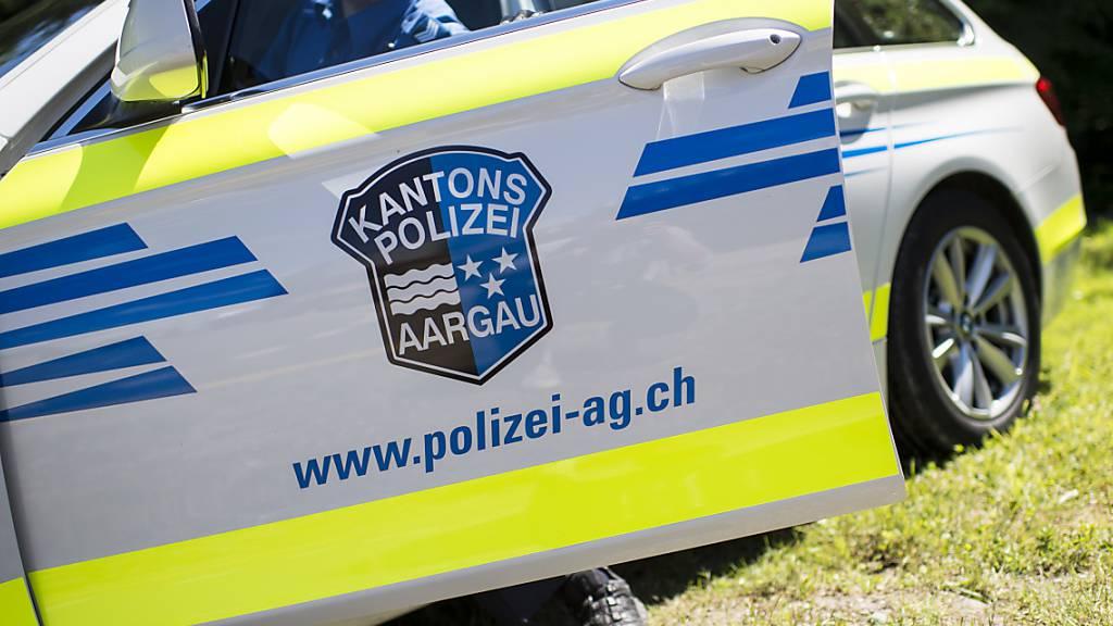 83-jähriger Velofahrer stirbt nach Selbstunfall in Koblenz AG