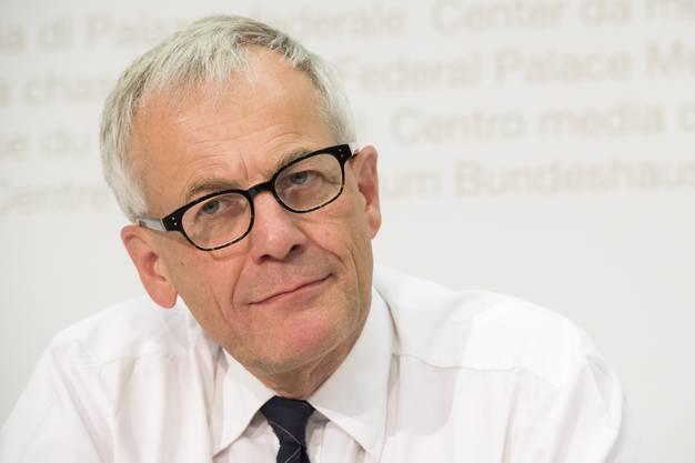 Kurt Fluri (FDP SO)