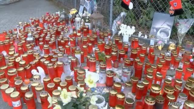 Vierfachmord von Rupperswil:  Ein Jahr danach