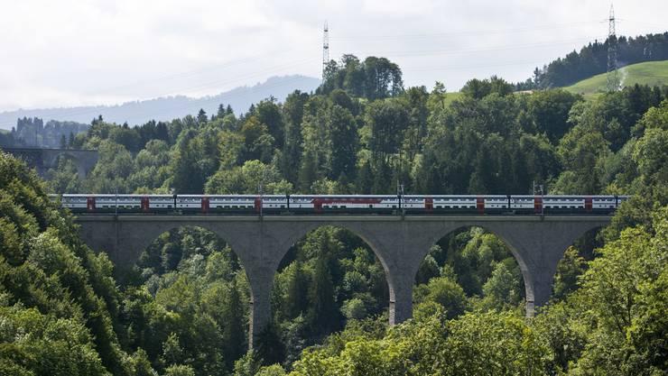 Benedikt Weibel: «Ohne das Waldsterben wäre der öffentliche Verkehr in der Schweiz nicht das, was er heute ist.»