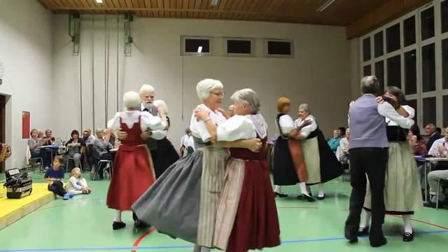 50 Jahre Trachtengruppe Elfingen