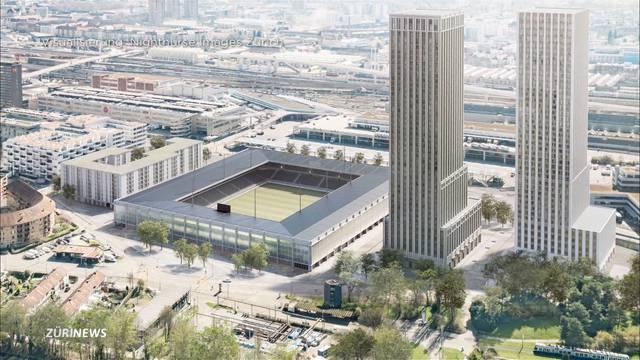 Hardturm-Vision 2021: Der 3. Versuch