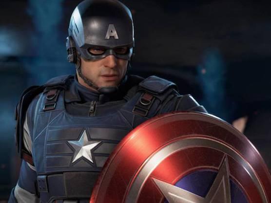 Avengers, das im nächsten Mai erscheinen soll, gehört nicht zum Marvel-Filmuniversum. Zwar schlüpfen Spieler in die Rolle von Captain America, Iron Man und Co., doch der fehlende Bezug zu den Filmen und repetitives Spielgeschehen liessen die zahlreichen Besucher des Standes kalt und sorgten für negative Reaktionen.
