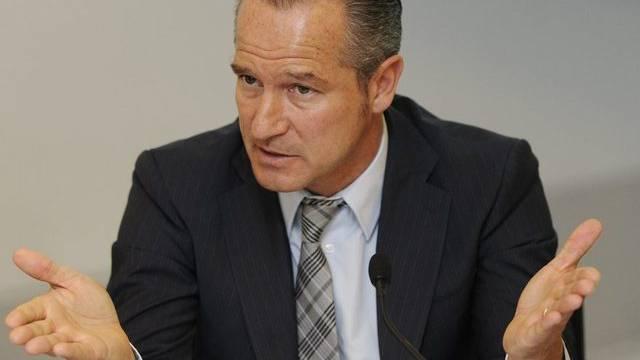 Marco Gadola soll Straumann neue Impulse bringen (Archiv)