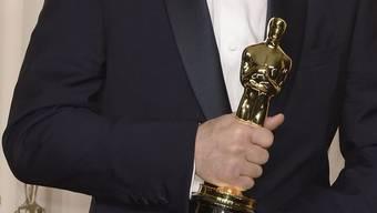 Mit Spannung werden jeweils die Oscar-Dankesreden erwartet. (Symbolbild)
