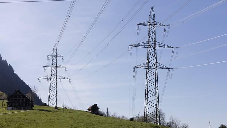 Der Vorstand des Hauseigentümerverbands des Kantons Solothurn empfiehlt, die Energiestrategie 2050 abzulehnen. (Symbolbild)