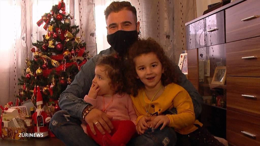 Vorfreude auf Weihnachten trotz Corona