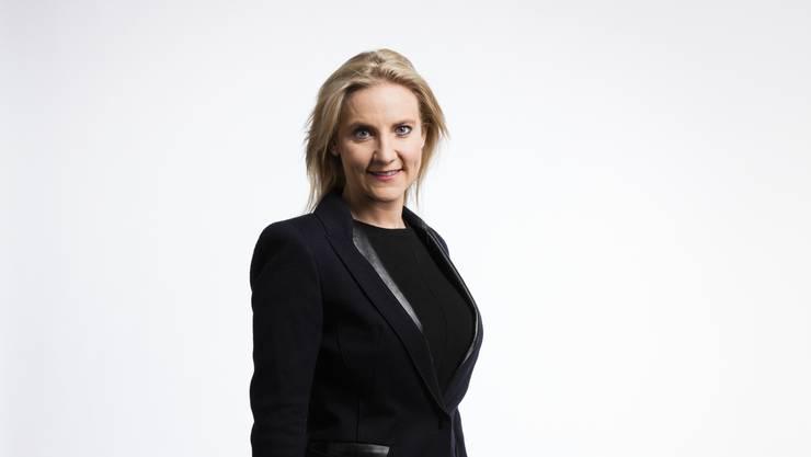 Céline Amaudruz, Vizepräsidentin, Genf (GE)