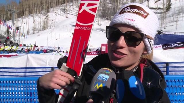 SkiExtra: Ski-WM – Schweizer Ski-Stars bei den Proben