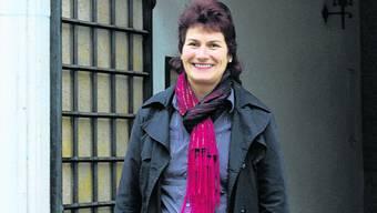 SP-Kandidatin: Claudia Witschi-Hermann ist bereit.