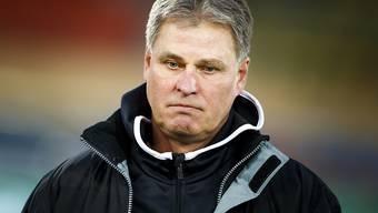 Ralf Loose befindet sich mit dem FC Winterthur in einer kleinen Krise