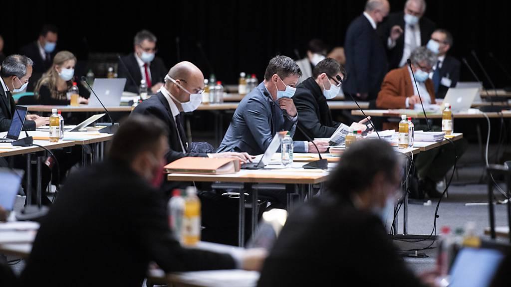 Toggenburger Gemeinden erhalten 11,7 Millionen für Zusammenschluss