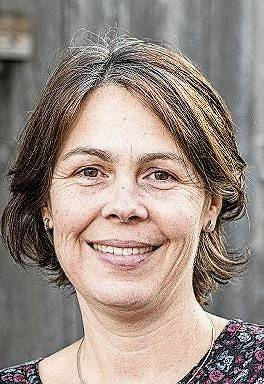 Judith Schödler, Winzerin, Villigen