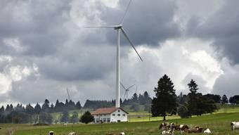 Der Aargau ist (noch?) nicht modellhaft für die Energiewende. Er hat bloss das Potenzial dazu.