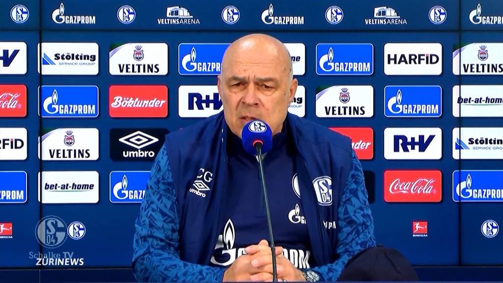 Erfolgreicher Wintersport-Tag für die Schweiz - Schalke 04 entlässt Christian Gross