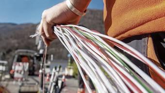 Es stellt sich die Frage, ob die Swisscom auch in Ortschaften Subventionen kassierte, in denen der Glasfaser-Ausbau rentabel wäre.