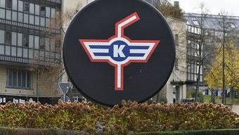 Der EHC Kloten holt im Hinblick auf die Playoffs in der Swiss League einen dritten Ausländer