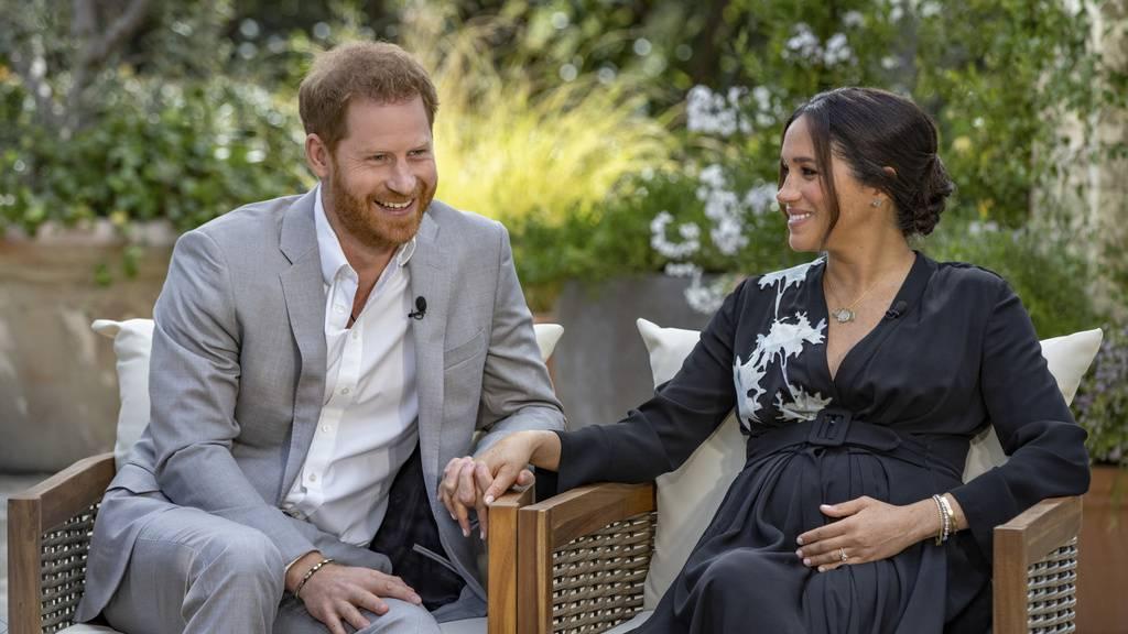 Palast nimmt Lilibet offiziell in britische Thronfolge auf