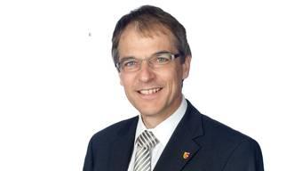 Breitenbachs Gemeindepräsident Dieter Künzli hat Ambitionen.