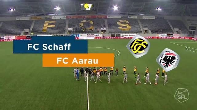Highlights FCS FCA 1:3