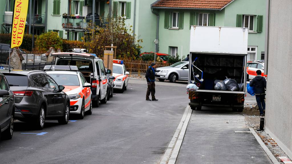 Nach Tankstellen-Überfall – Täter weiter auf der Flucht
