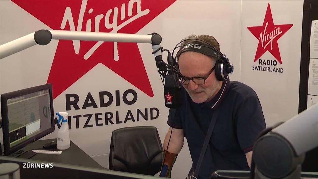 Der bekannteste Zürcher Filmkritiker geht in Rente: Alex Oberholzer verlässt Radio 24