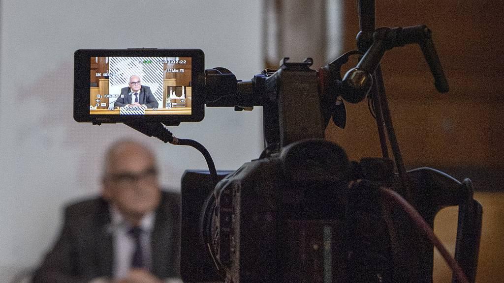 Berner Kantonsregierung verlängert Coronamassnahmenbis zum 7. Dezember
