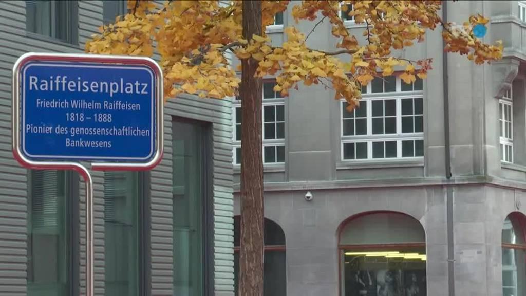 Raiffeisen verlässt Bankiervereinigung: Was bedeutet das?
