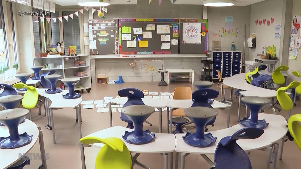 Ungewohnter Schulstart: Ab Montag gilt Maskenpflicht für Berner Schulabgänger