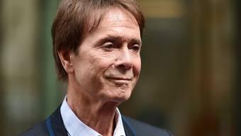 Er kann sicher wieder der Musik widmen: Cliff Richard. (Archivbild)