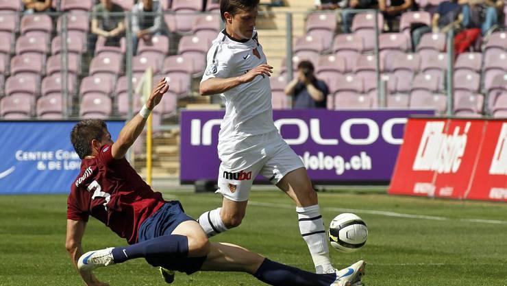 Das Spiel FCB-Servette findet aus Sicherheitsgründen einen Tag früher statt.