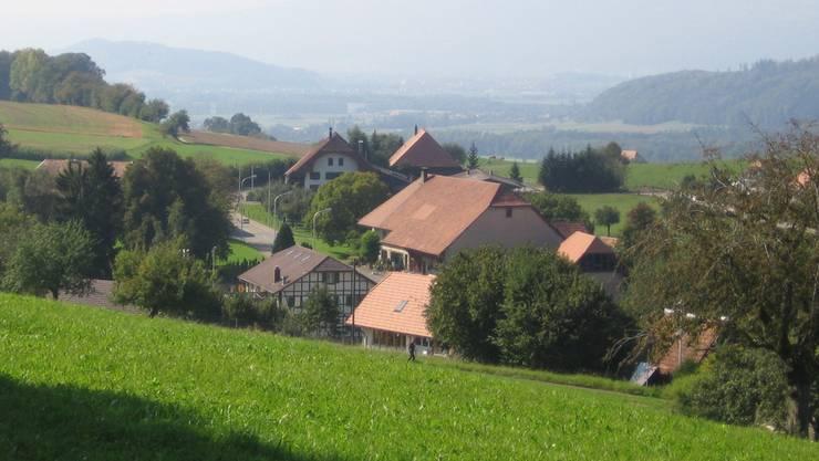 Biezwil will in der Zukunft eigenständig bleiben. (Archivbild)