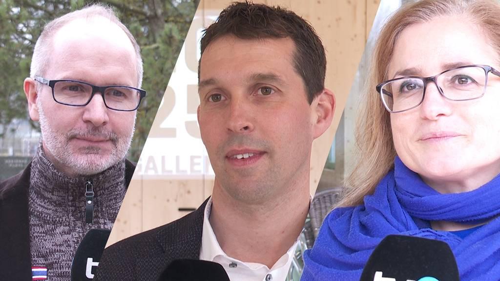 ESAF 2025 nicht in St.Gallen – «Die Enttäuschung ist gross»