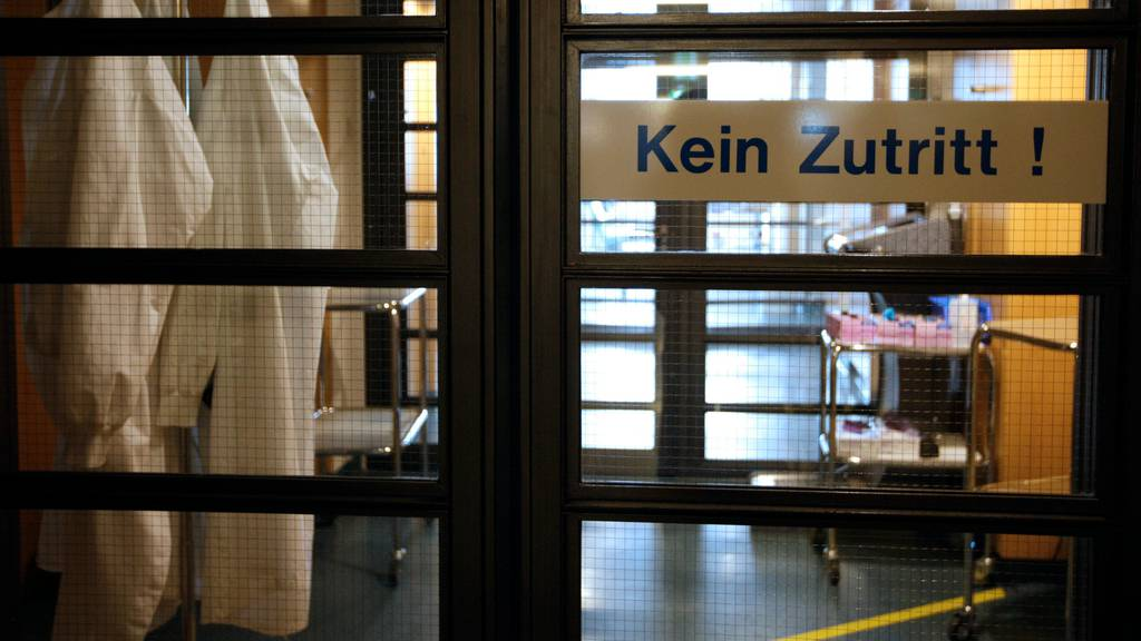 nach 14 Tage Quarantäne sind Schweizer wohlauf zurückgekehrt