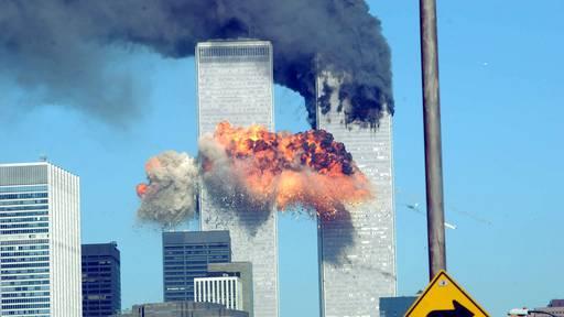 Darum wurde das World Trade Center nicht gesprengt