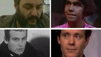 Heute vermag Mike Shiva «nur» die Zukunft aus den Karten zu lesen, damals gelang es ihm angeblich, Leute im Studio zu hypnotisieren. Aus der Sendung «Downtown» (04.03.1988).
